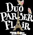 Pariser Flair logo